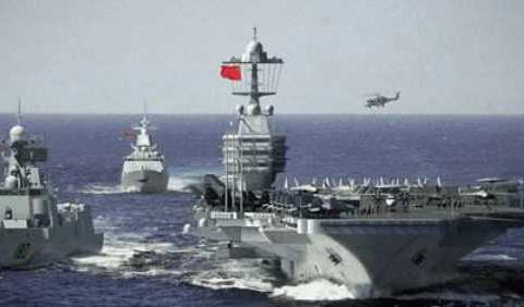 我国最新国产航母战斗力如何, 相比辽宁号谁强? 专家说出真相!