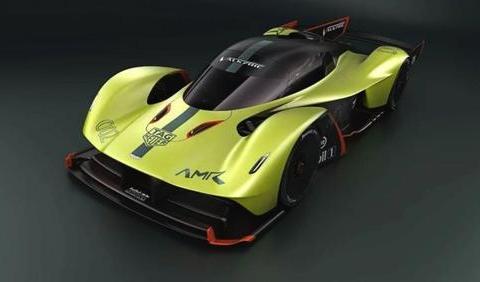 路特斯1000马力超跑定名EVIJA,古德伍德发布更多细节