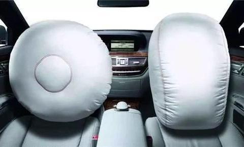 你知道<em>安全气囊</em>是怎么蹦出来的吗?
