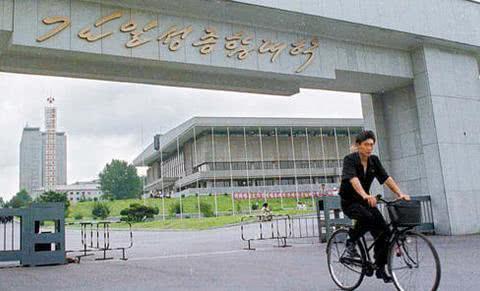 在朝鲜上大学是什么感受?中国女留学生含泪吐槽