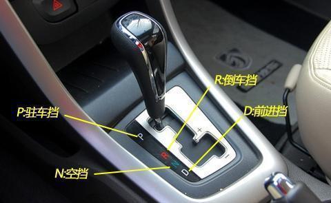 别除了油门就是刹车,自动挡汽车这样开,起码比手动挡省一半油