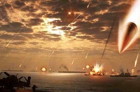 为何解放军战略导弹让美军如此惧怕,千枚导弹亮相, 美军不敢乱动!