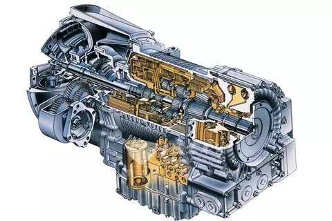 全球十大汽车变速器企业盘点 你了解几个?!