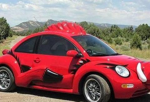 最新汽车改装技术讲座——自吸车的<em>进气</em>系统改装