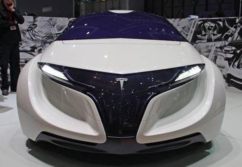 世人对纯电动车的看法被特斯拉<em>加速时间</em>改变了