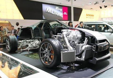 别被车企和专家忽悠了,全铝<em>发动机</em>和铸铁<em>发动机</em>的优劣