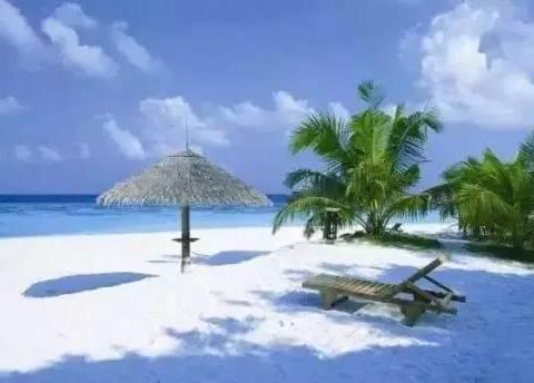 冬季国外海岛旅游去哪里?