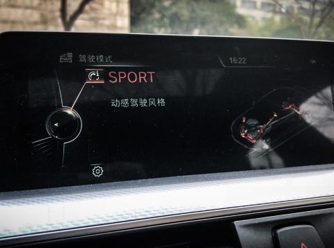 运动模式10大招数,你的车会多少?