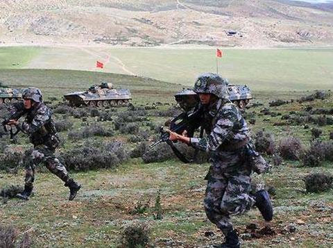 我国为何只派出3个山地旅来对抗印度20万精兵?真想令人自豪