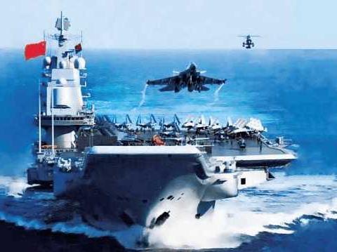 美军罕见承认: 2018年中国这些顶级武器一旦亮相, 恐或弯道超车!