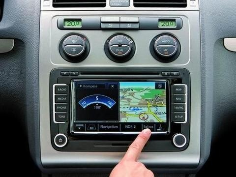 大众推出最新款车载影音<em>多媒体</em>系