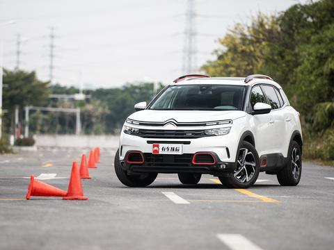 实测:9秒破百!18万左右回头率最高的合资SUV性能测试