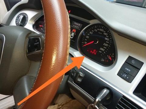 9万公里的奥迪A6L加速无力,车主:高速行驶时已经不敢超车了!