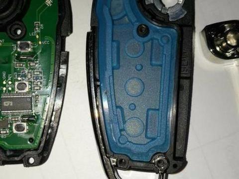 艾瑞泽5只有一把<em>遥控钥匙</em>, <em>钥匙</em>丢失怎么办? <em>遥控钥匙</em>怎么配?