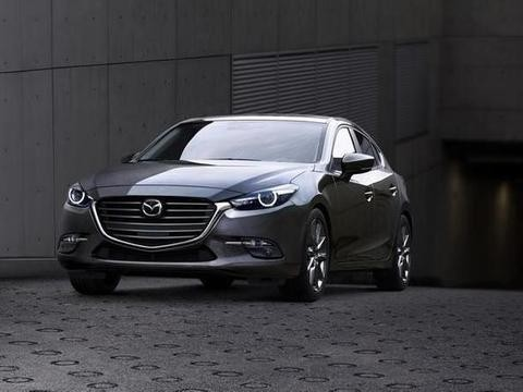 同级<em>主动</em>安全标竿正18年Mazda3增配<em>主动</em>车距<em>控制系统</em>|