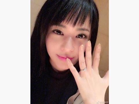 仓井空����y�-yolyaj:f�_仓井空微博宣布结婚,可喜可贺,粉丝随即送上满满祝福