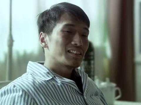 陈副局长为什么一定让郑耀先收马小五为徒,原来是因为他这个身份