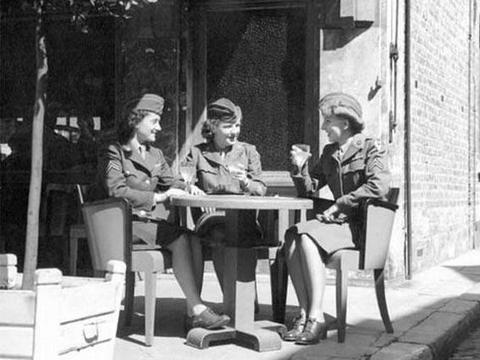 战争中一旦女兵被俘,世界各国是怎么对待女战俘的?日本最可恶!