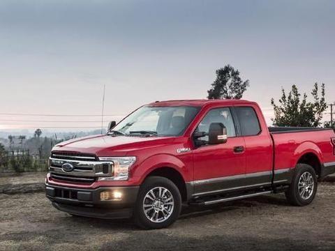 牵引力和燃油经济性都完胜Ram,福特最新的柴油发动机有多强?