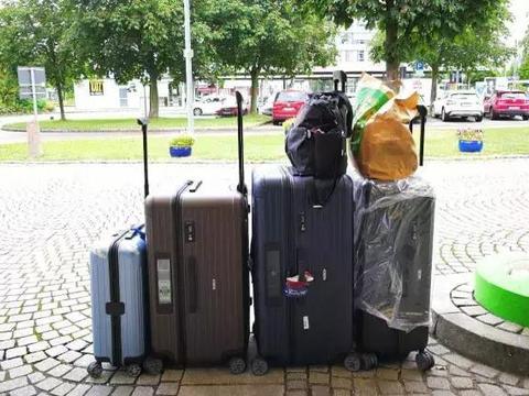 国泰不让智能行李箱上飞机 小米却长舒一口气