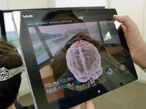 <em>自动</em>驾驶弱爆了,日产发布最新黑科技,大脑<em>控制</em>汽车成为现实!
