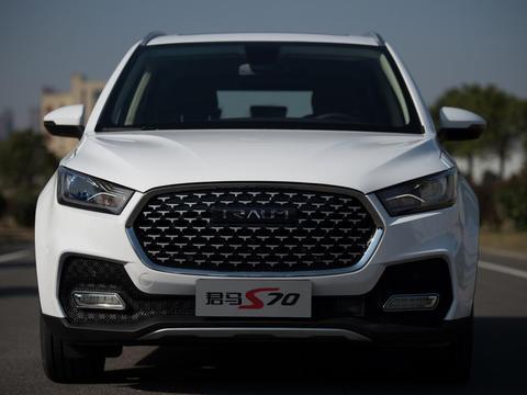 直怼哈弗H6的新品牌SUV即将上市,换标的国产车会成功吗?