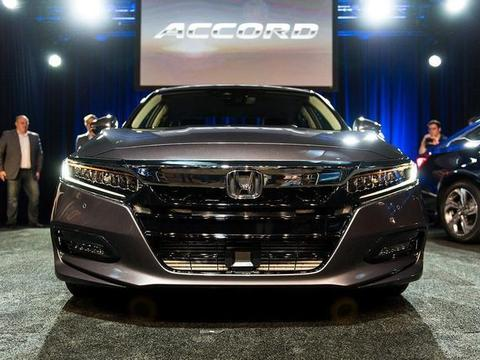 本田玩笑开大了,新车2.0T+10AT说没就没,搭1.5T售价或14万起