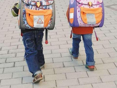 国外孩子小时候都学习什么?看看与中国的大区别,就知道差在哪里