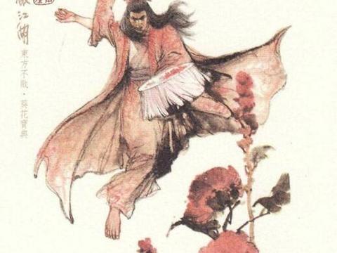 """六位扮演""""东方不败""""的演员,最受认可的居然不是林青霞,而是他"""