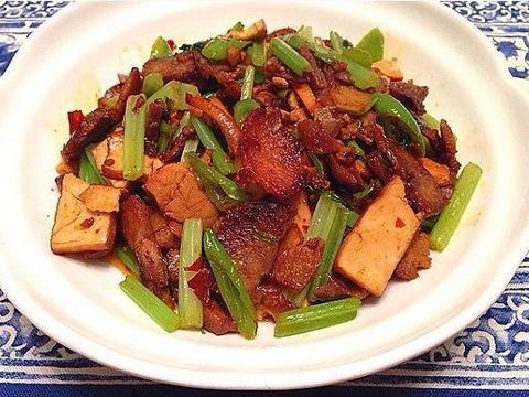 晚餐无肉不欢,6道超级下饭的家常菜,这样炒肉,一点也不油腻