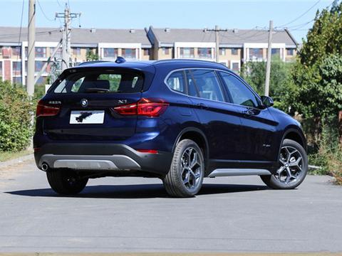 宝马X1和路虎神行30万左右的豪华品牌SUV要怎么选?!