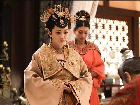 当《琅琊榜2》中目光短浅的荀皇后,碰上黑化了的萧元启,谁赢