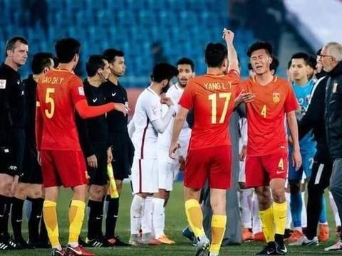 最新消息;亚足联反击了!说要放弃中国市场?