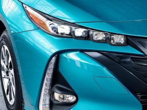 丰田研发木浆原料<em>车体</em>,刚性比钢材高5倍,重量却只有20%