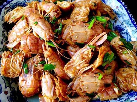 皮皮虾怎样吃才最美味?10种不同口味做法,总有一种适合你!