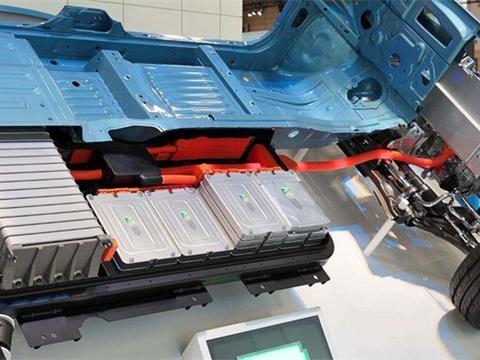 新能源汽车产销高速增长 带动电机<em>电控</em>系统需求攀升