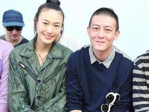 秦舒培自曝和陈冠希互称宝宝,在家就是女儿奴,一家三口很幸福