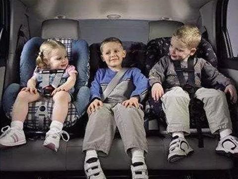 春节期间必须要重视的<em>儿童</em>乘车,这八大<em>安全</em>指南缺一不可!