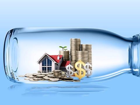 如松:房地产泡沫如何引发银行挤兑?