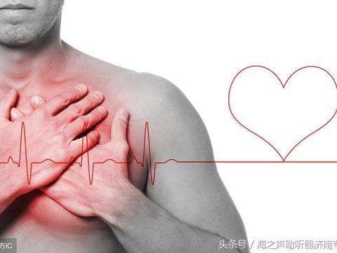 值得警惕的事来了,这8大征兆预示心梗