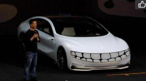 逼问贾跃亭,你的电动汽车梦是真是假?
