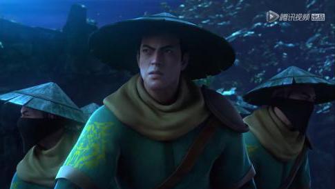 恕我直言,斗破苍穹2路人的演技,好像比主角还要好啊