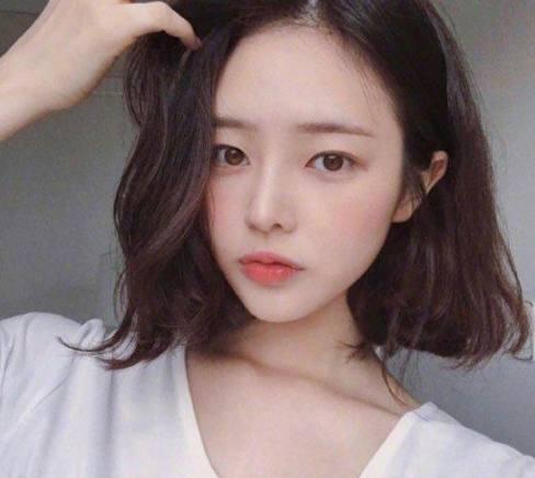 2018年流行什么发型, 2018年流行的女生发型图片