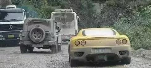 这些车竟然都适合自驾进藏,有你的车吗?!