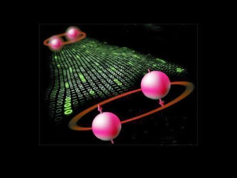 量子纠缠:爱因斯坦都无法理解的诡异现象,注定会彻底改变现实世界! - 真心阳光 - 《真心阳光》博客