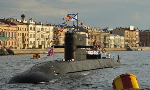 单价5亿美元 2300吨级,中国1次订购4艘,今俄方说不卖了