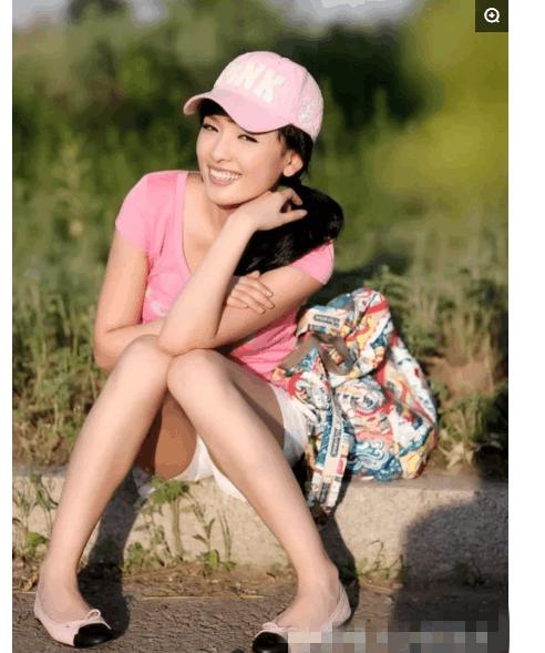 《乡村爱情》8大美女排行榜, 周弋楠第一, 谢大脚垫底