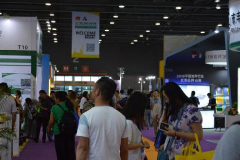 第8届广州·亚太地坪展邀您5月相聚广交会琶洲展馆!