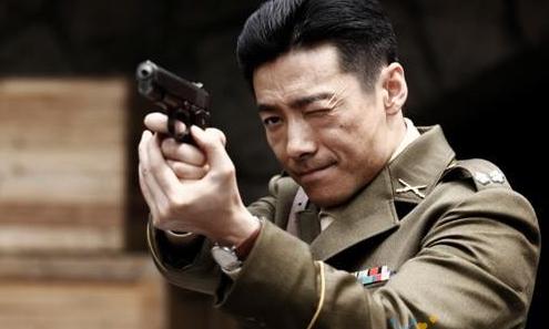 电视剧《欢乐颂》的饰演,带火了剧中热播奇点的演员祖峰.哪部国产剧好看图片