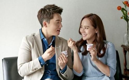 """小小春 韩国版""""甜馨"""" 可爱三胞胎,这些宝宝你最喜欢谁"""